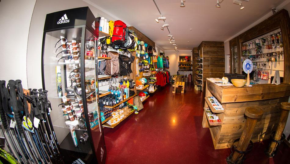 Unser Shop